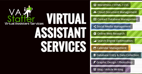 virtual assistant services our virtual assistant team - Real Virtual Assistant Jobs