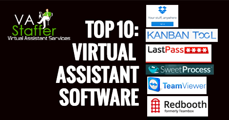 Virtual Assistant Software Top 10
