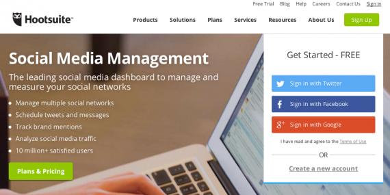 Hootsuite for Virtual Assistants