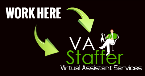 how to find virtual assistant jobs