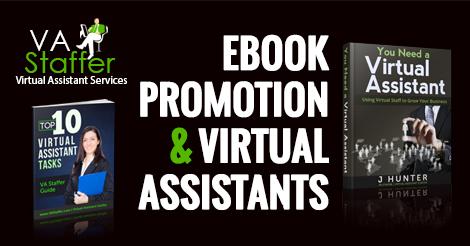 eBook Promotion