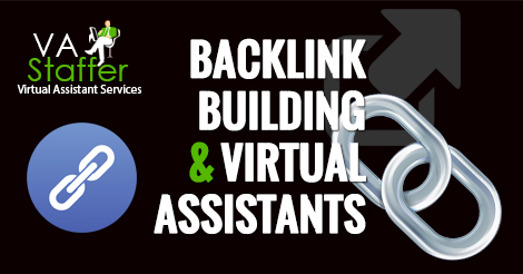 Backlink Building Virtual Assistant