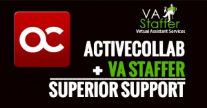 Active Collab Virtual Assistant