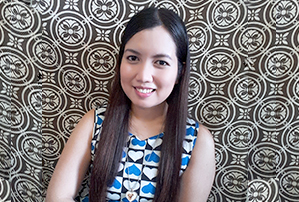 Ailen O. - Philippines