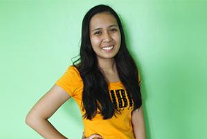 Charmaine N. - Philippines