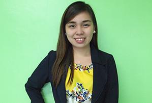 Eva Kathrine C. - Philippines