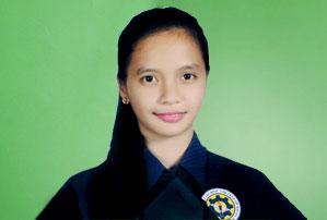 Gennyca M - Philippines