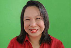 Iris A. - Philippines