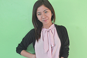 Josephine A. - Philippines