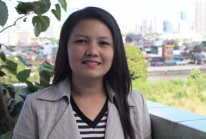 Rachael D. - Philippines