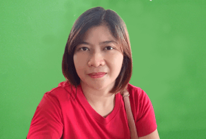 Sheena A. - Philippines