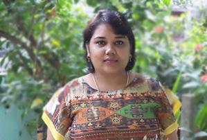 Tana V. - India