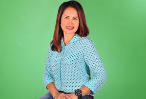 Anna A. - Philippines