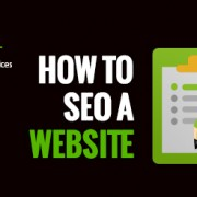 Search Engine Optimization How To