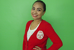Jonamie G. - Philippines