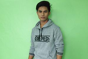 Marlon M. - Philippines