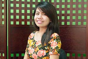 Pamela A. - Philippines