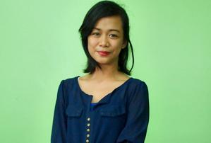 Queenie L. - Philippines
