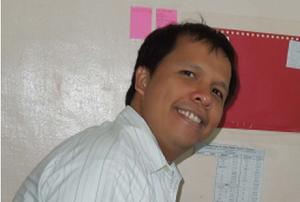 Samuel C. - Philippines
