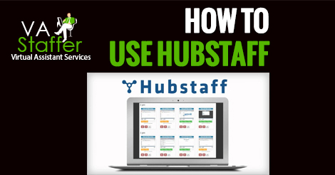 How to Use Hubstaff