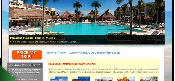 berwick travel agency virtual assistant staffer