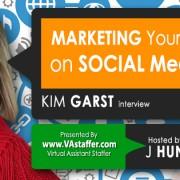 Marketing Yourself Header