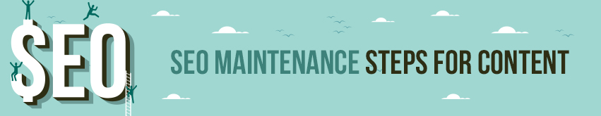 SEO-Maintenance-Steps-For-Content