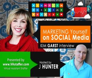 Marketing Yourself with Kim Garst