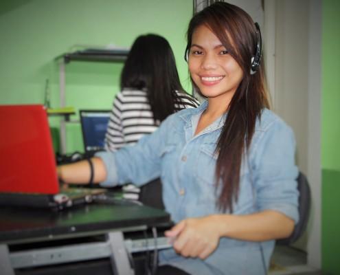 Virtual Sales Assistant