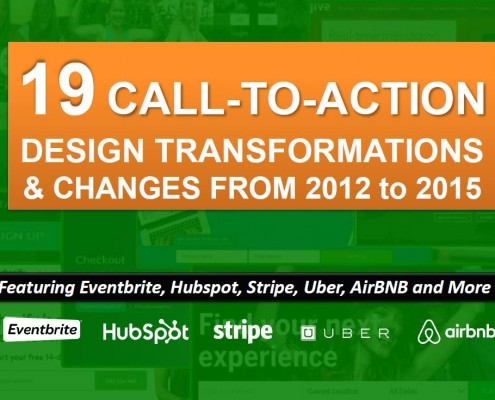 19 Best Call to Action Design Changes