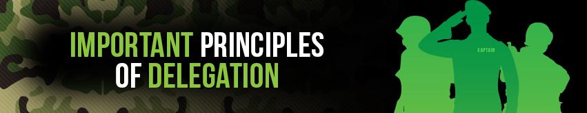 Important-Principles-Of-Delegation