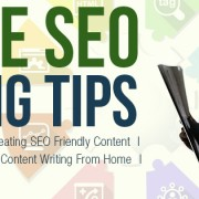 Onsite SEO Writing Tips