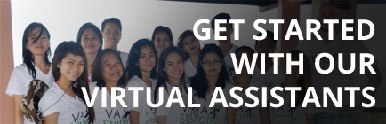 Get Started with a Virtual Assistant