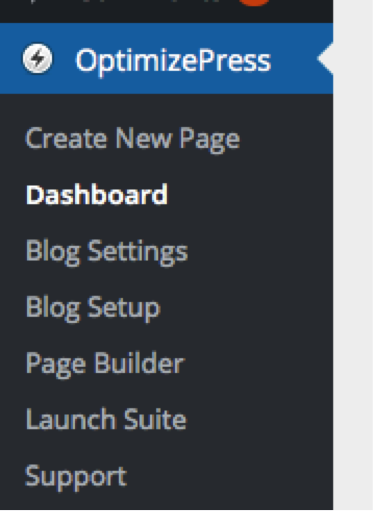 how to use wp-optimize