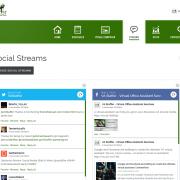 Social Media Marketing Assistant Stream