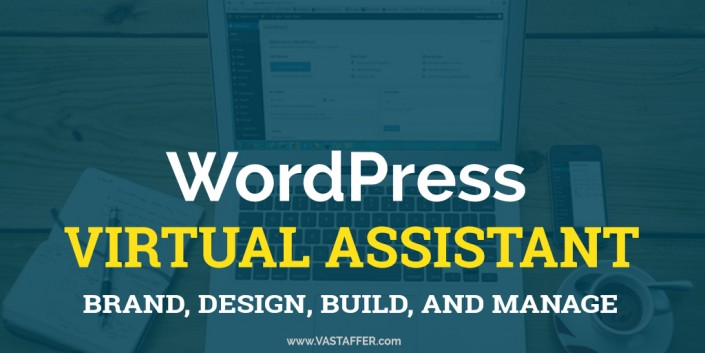 WordPress Virtual Assistant
