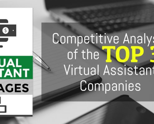 Virtual Assistant Packages