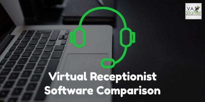 Virtual Receptionist Software Comparison