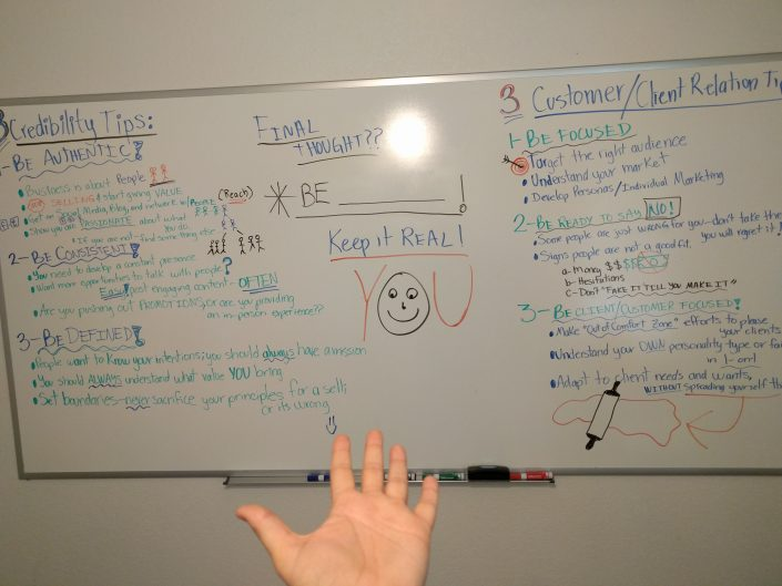 Whiteboard Wednesdays