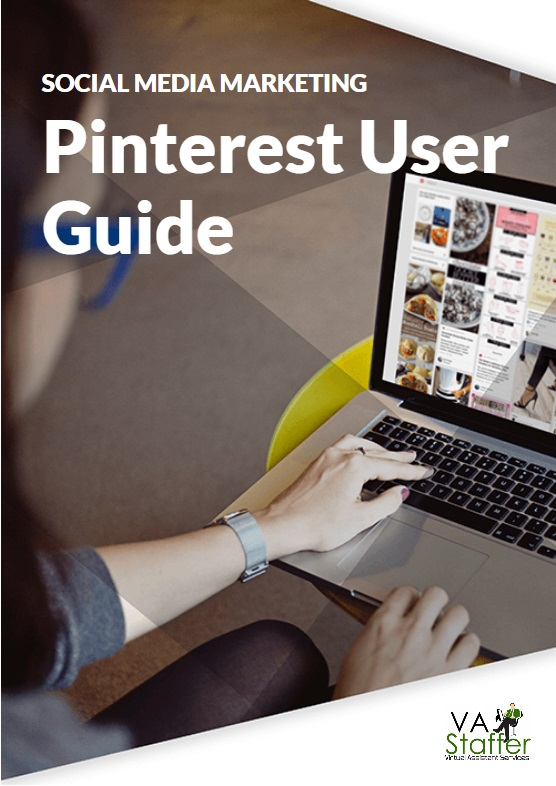Pinterest User Guide Step-by-Step