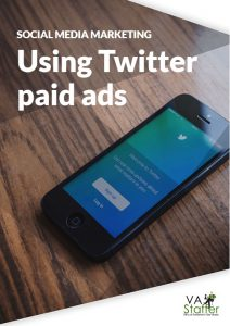 How to Use Twitter Paid Ads