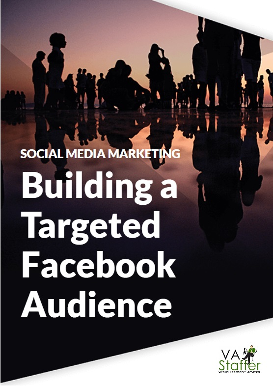 How to build a targeted Facebook following