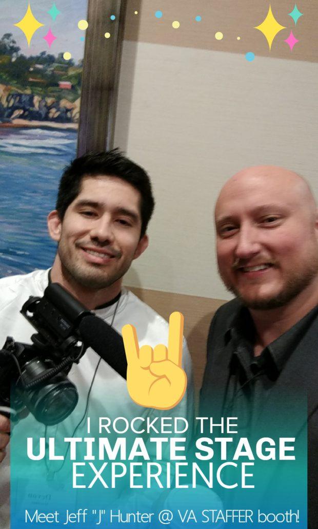 SnapChat Geofilter Devon Martinez