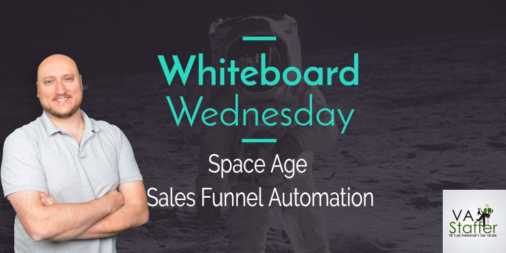 Space Age Sales Funnel Automation