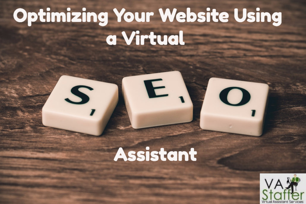A Virtual SEO Assistant