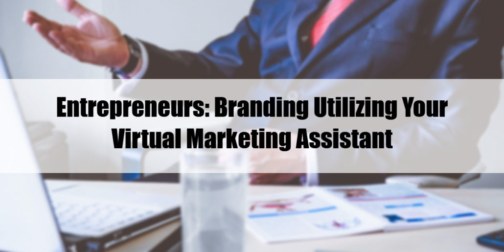 Marketing Virtual Assistants
