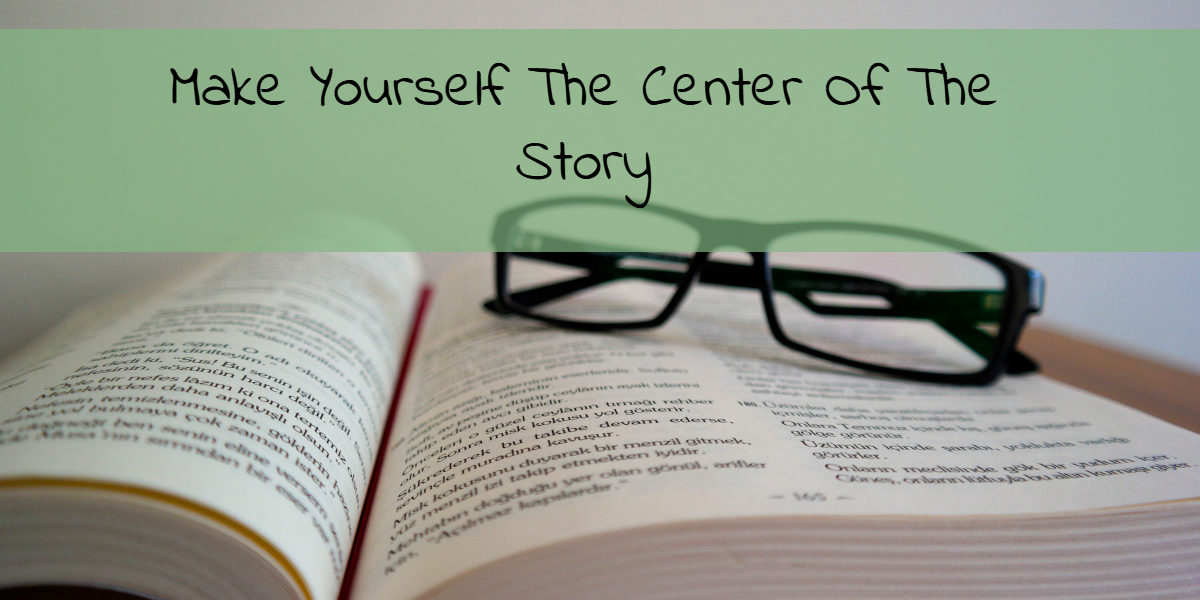 Make Yourself The Center Of The Story with Your Virtual Marketing Assistants' help