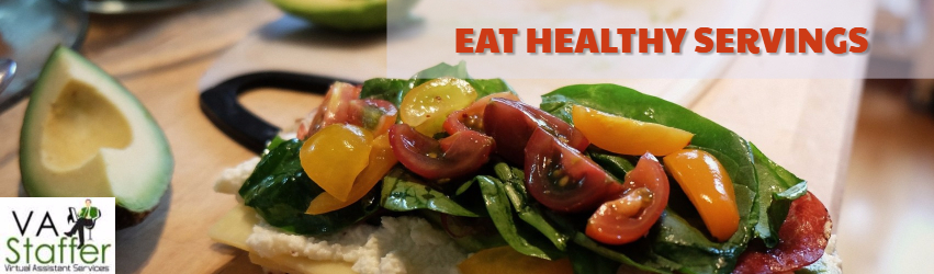 Healthy meals are the corner stones for maintaining health and wellness.