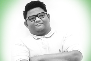 Julio Czar M. - Philippines