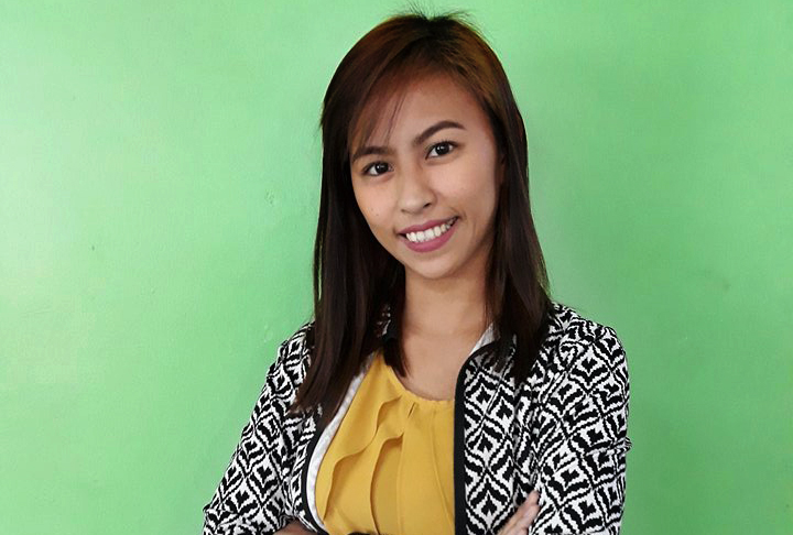 Ma Efegenia S. - Philippines